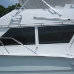 Hatteras 55' Replacement Boat Windows